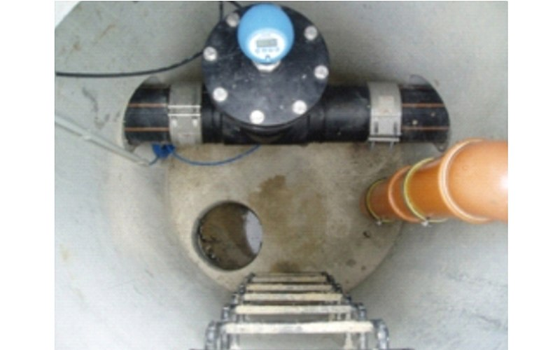 Flow Measurement in Small WWTPs